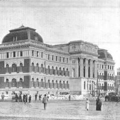 16 PALACIO FOMENT 1890